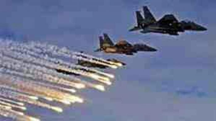 التحالف السعودي يجهز لتحرير صنعاء 1000 غارة جوية
