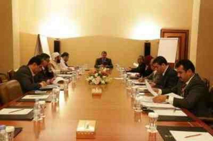 الحكومة اليمنية ترد على ولد الشيخ بشأن البنود العشرة