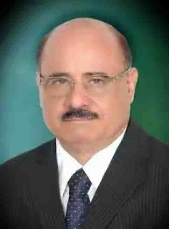 من هو المستشار الجنوبي الجديد للرئيس هادي؟!