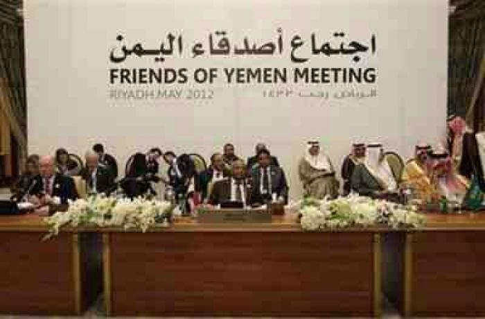 """دول الخليج تبشر اليمن ب""""مارشال"""" جديد"""