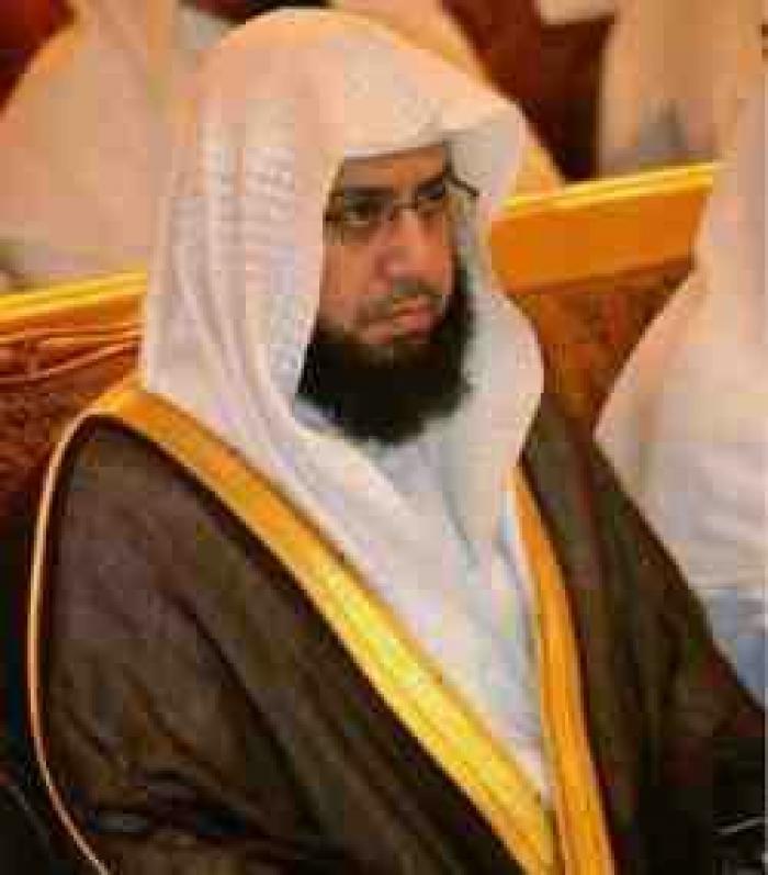 السعودية: الغامدي خطيباً بالحرم المكي بأمرخادم الحرمين الشريفين