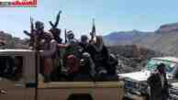 مقاومة الضالع تصد اعنف هجوم حوثي منذ التحرير