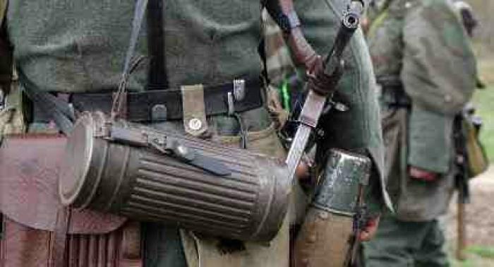 ماذا يوجد في حقيبة العسكري !