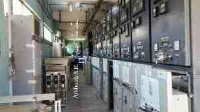 عاجل وخطير : كهرباء عدن تعلن أن محطاتها سوف تتوقف عنالمدينة بشكل كلي