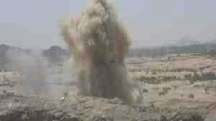 الحوثيون يستخدمون اخطر طريقة في حربهم ضد السعودية.... تفاصيل