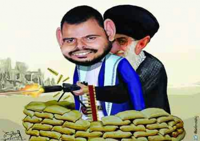 الحوثي ينهب اغذية الجيش .. وقيادات عليا تستقيل