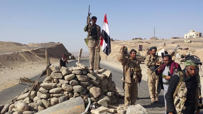 جبهات القتال تعود إلى ما قبل سقوط صنعاء