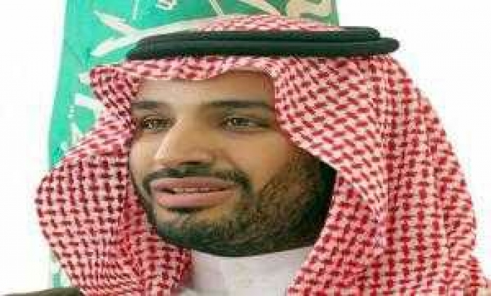 ما الذي طلبه بحاح من محمد بن سلمان؟