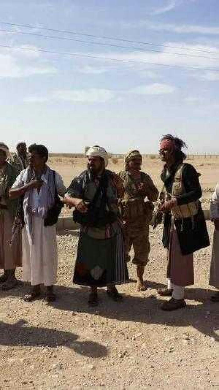 عاجل .. الجيش والمقاومة يسيطران على أول معسكر للحرس الجمهوري بصنعاء