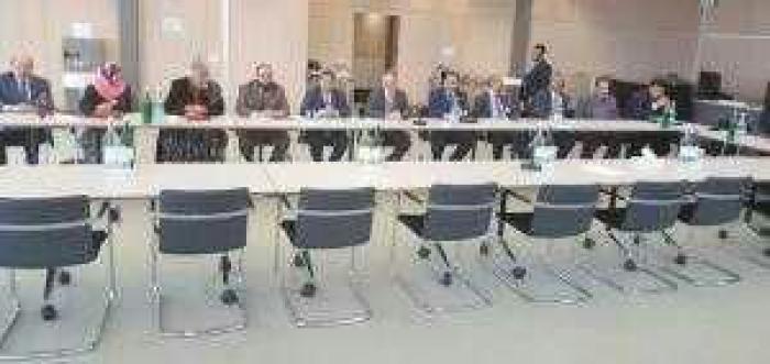 اليمن .. معلومات صادمة من أروقة جنيف2