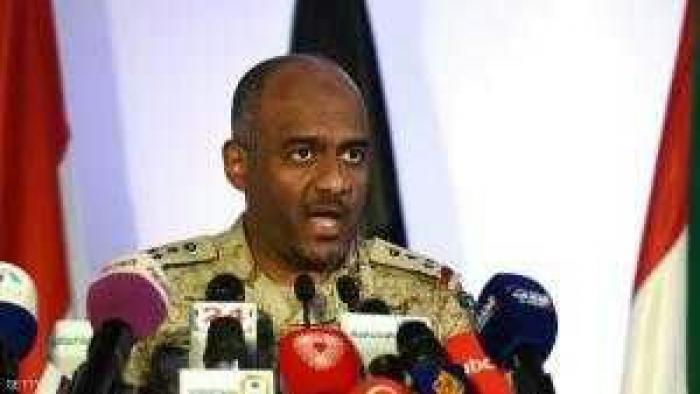 تصريح جديد للعسيري بشان موقف التحالف من مفاوضات جنيف