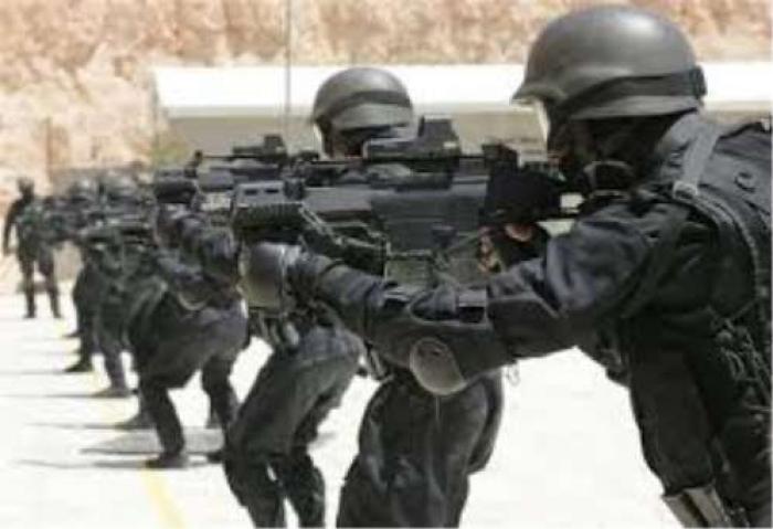 الإمارات تدرّب وحدة يمنية لمكافحة الإرهاب