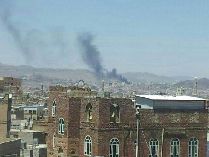 اليمن .. أنباء عن هروب كبار قادة الانقلاب وصالح من العاصمة