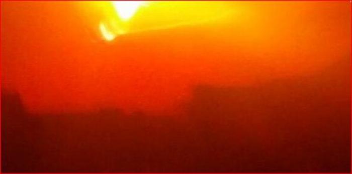 تفاصيل الانفجارات العنيفة التي هزت جنوب العاصمة صنعاء فجر اليوم والموقع المستهدف