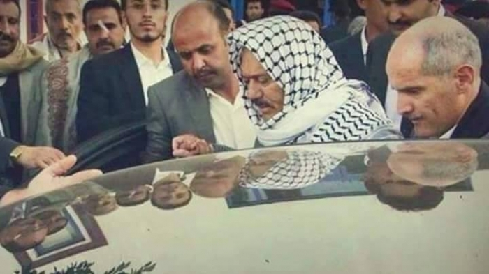 انباء عن هروب المخلوع من العاصمة صنعاء