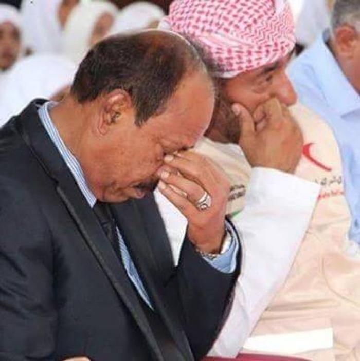 """نادي شمسان يجهز لتابين شهيد """"الجنوب"""" جعفر محمد سعد"""