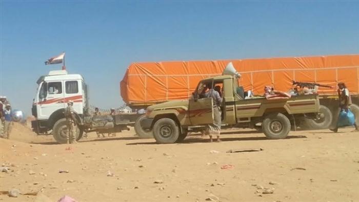 قوات الشرعية تزحف لتحرير محافظة  شبوة شرق اليمن