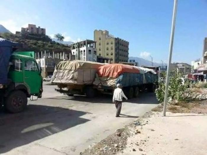 """من سويسرا إلى تعز فضحية مدوية للحوثيين وقوات صالح """"مع الصور"""""""