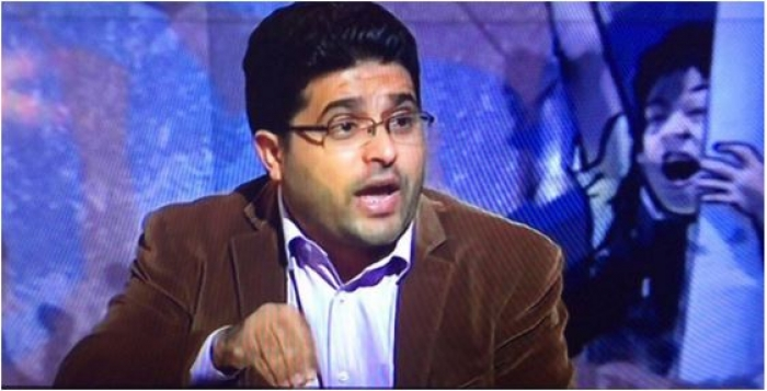 فيديو .. المليكي : أحد ممثلي جماعة الحوثي في جنيف حاول أغتيال الرئيس هادي