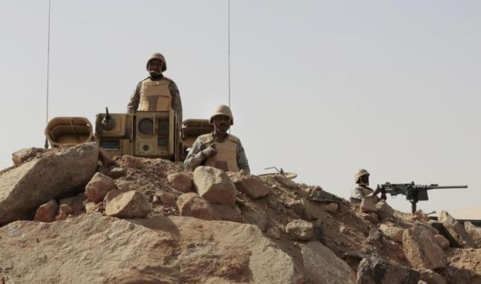 موقع سعودي: تدمير 7 راجمات ومقتل قرابة 50 حوثياً في الخوبة