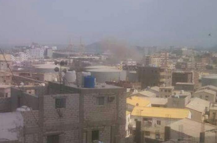 نجاة قائد عسكري من محاولة اغتيال في عدن وإصابة اثنين من مرافقيه