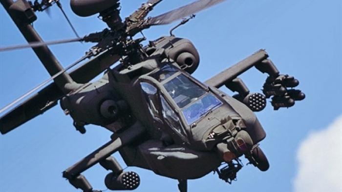 مصدر عسكري :30 مقاتلة أباتشي تشارك في معركة تحرير صنعاء