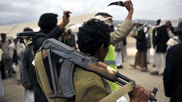 انباء عن انكماش السيد الحوثي بقواته  للدفاع عن صعدة
