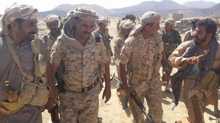 الجيش الوطني والمقاومة الشعبية على تخوم العاصمة صنعاء