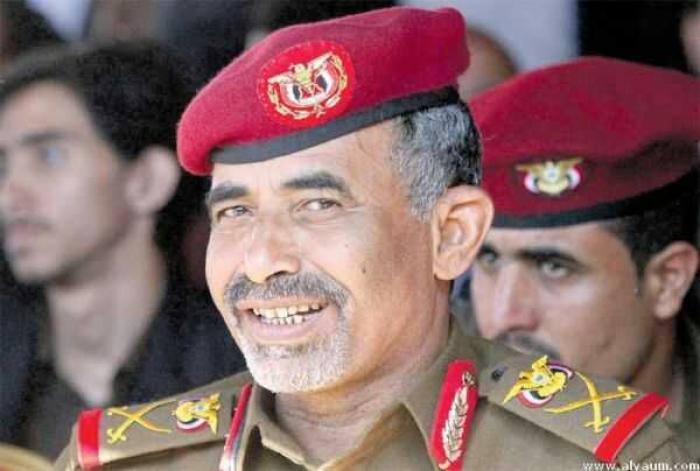 297 يومًا على اختطاف وزير الدفاع اللواءالركن محمود الصبيحي