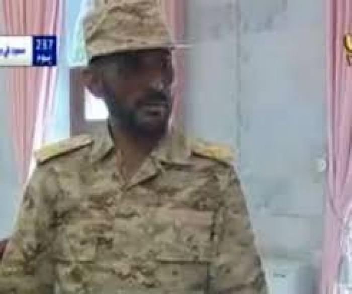 شاهد بالصورة .. ضابط في الحرس الجمهوري سلم المليشيات الانقلابية مطار صرواح .. وقُتل شمال مأرب