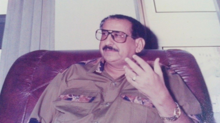 الوزير نايف البكري : محمد عبدالله فارع قامة جنوبية سنكرمه في ذكرى وفاته الـ 15