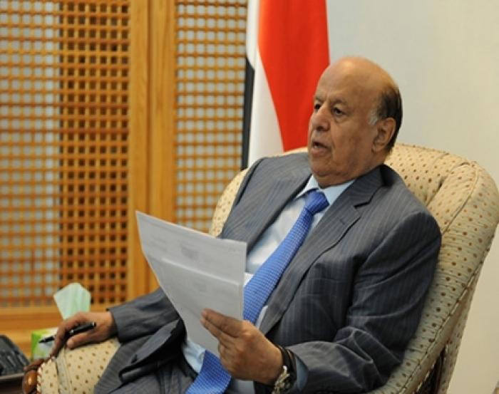 من هو رجل الاعمال الخفي الذي يتحكم بقرارات تعيين الوزراء في دولة هادي ؟!