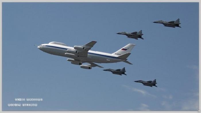 """طائرات """"يوم القيامة"""" السلاح الجديد للجيش الروسي"""