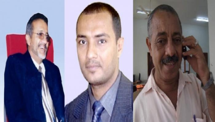 الوزير القباطي  يرشح ثلاثة اعلاميين لمنصب رئيس مؤسسة 14 أكتوبر
