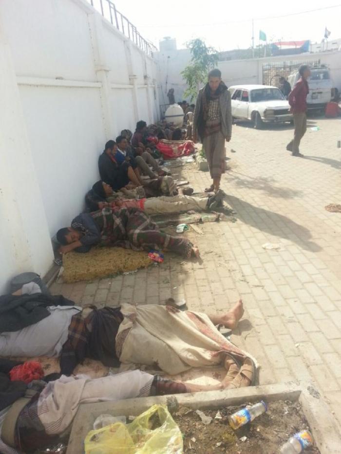 عاجل: مقاومة لحج تحتجز 300 مقاوم من تعز كانوا في طريقهم للتدريب في العند .. وتهدد بتسليمهم لـ داعش (صور)