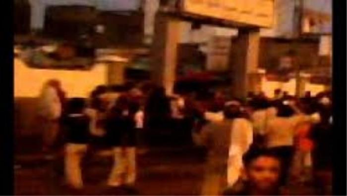 قبل قليل: اغتيال مقاوم ورميه على مقربة مركز شرطة بعدن