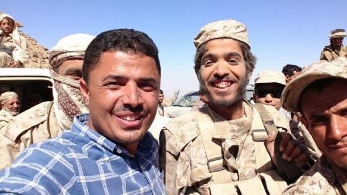 مراسل الجزيرة يكشف عن سلاح جديد للمقاومة الشعبية التي تخوض معارك صنعاء