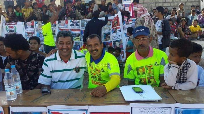 برعاية الوزير البكري: المقاومة بطل دوري شهداء الوفاء بحالمين