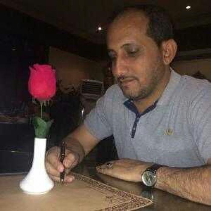 نائب رئيس مؤسسة 14 اكتوبر يستهجن استهداف محافظ عدن