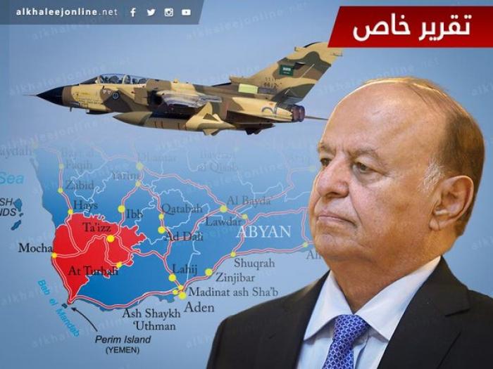 خط الدفاع عن الجنوب.. تعز مفتاح التغيير السياسي والعسكري باليمن