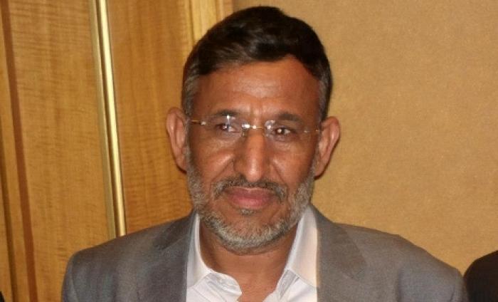 الحوثيون يعتقلون نائب رئيس المكتب السياسي لـ انصار الله  وينقلونه لصعدة