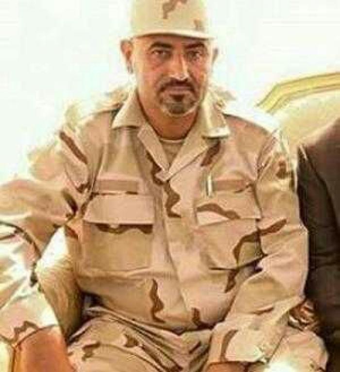 ماذا قال محافظ عدن في اول رد على منشور الدعم الايراني ؟!
