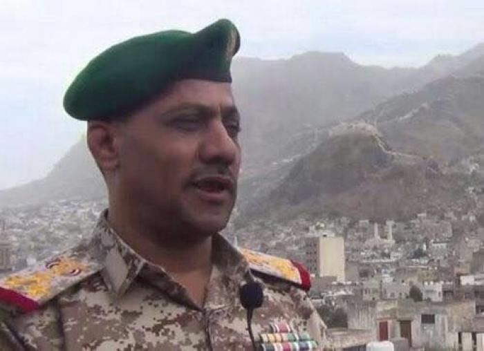 ناطق الجيش الوطني :  قواتنا على بعد 30 كم من مطار صنعاء