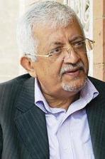 الأستاذ أحمد الوادعي