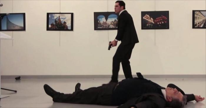 شقيقة قاتل السفير الروسي تخرج عن صمتها: وتكشف عن شقيقها هذه الأشياء