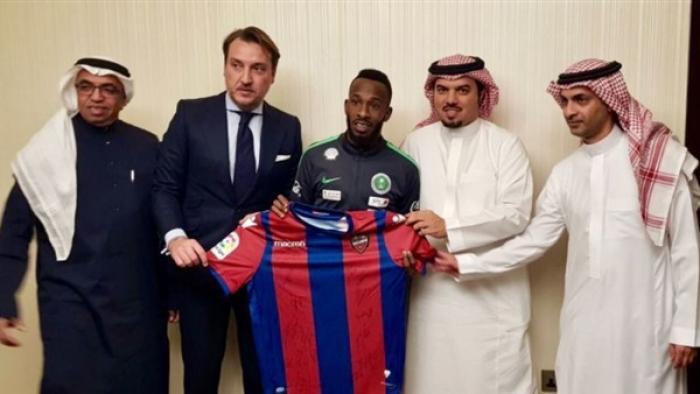 رد فعل الصحافة الإسبانية على انتقال 9 لاعبين سعوديين إلى «الليجا»