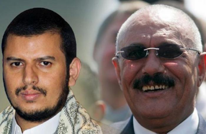 تفاصيل آخر لقاء بين صالح والحوثي قبل مقتله
