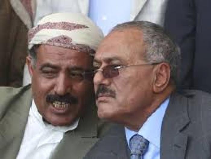 حاكم الحوثي يهدد راعي وقعشة النواب بالقتل