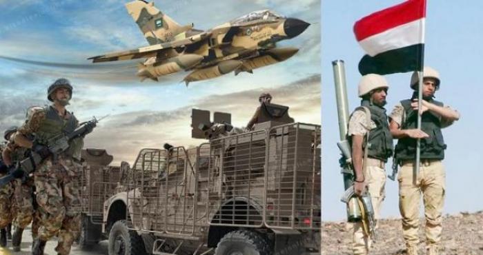 هـــــام أول اتفاق غيرمعلن يدعمه التحالف بين الشرعية وطارق صالح.. والأخير يحسم موقفه..! (تفاصيل)