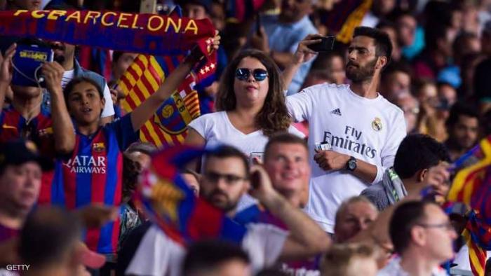 """ريال مدريد وبرشلونة في """"فضيحة"""" تلاعب بالنتائج"""